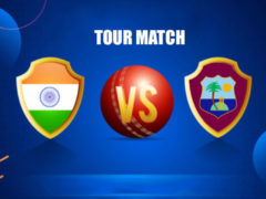 Tour-Match-India-VS-West-Indies
