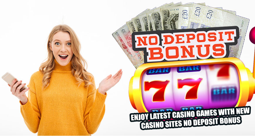 Casino Games No Deposit Bonus