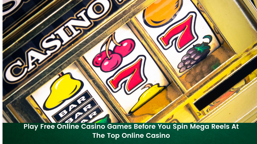 Use Fantastic Free Spins To Try Out New Slot Games In UK (2)