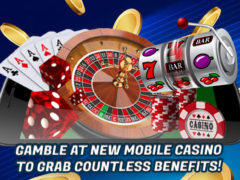 Gamble-At-New-Mobile-Casino-To-Grab-Countless-Benefits!